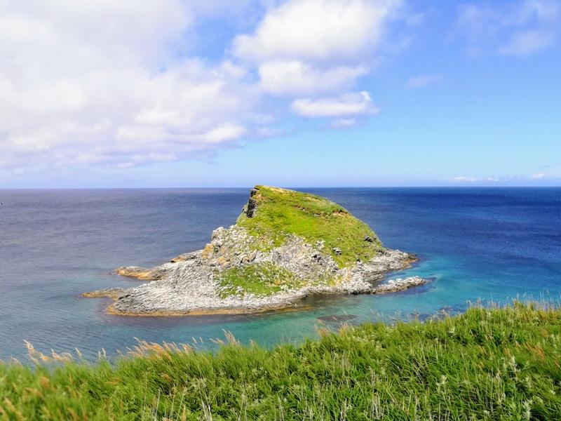 04ポンモシリ島