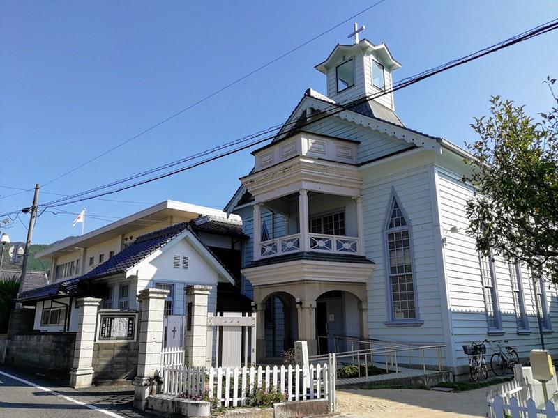 05高梁基督教会堂