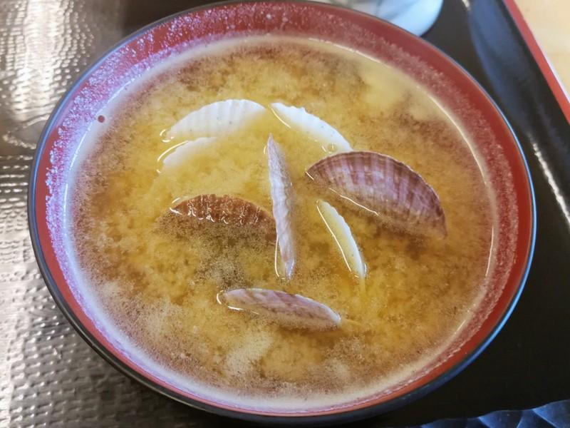 13お味噌汁