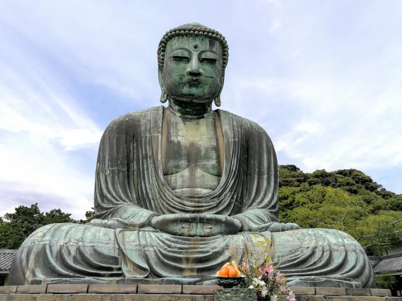 12大仏像