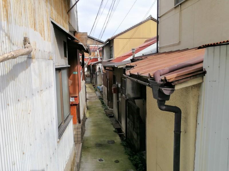 03尾道の街並み