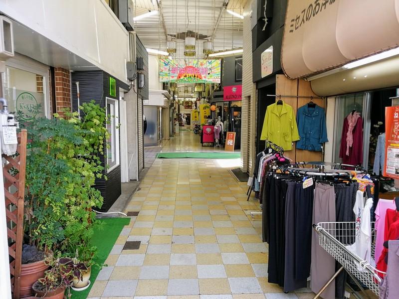02新栄商店街