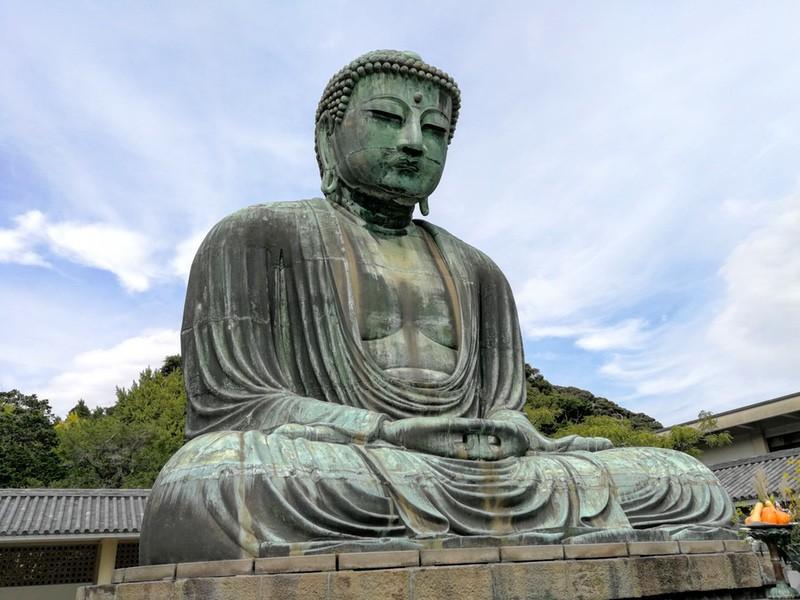 11大仏像