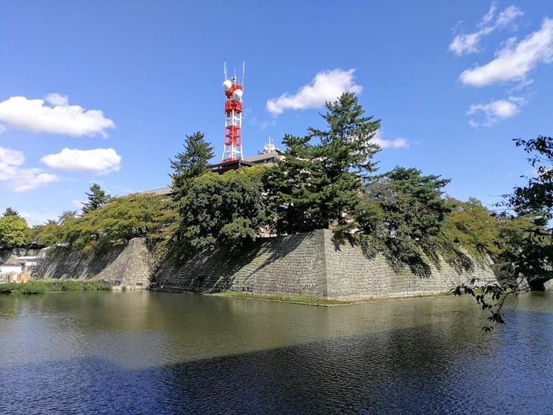 10福井県庁