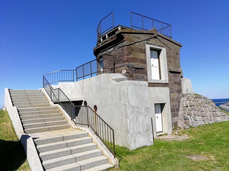07旧海軍望楼