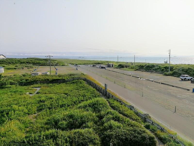27石狩浜海浜植物保護センター