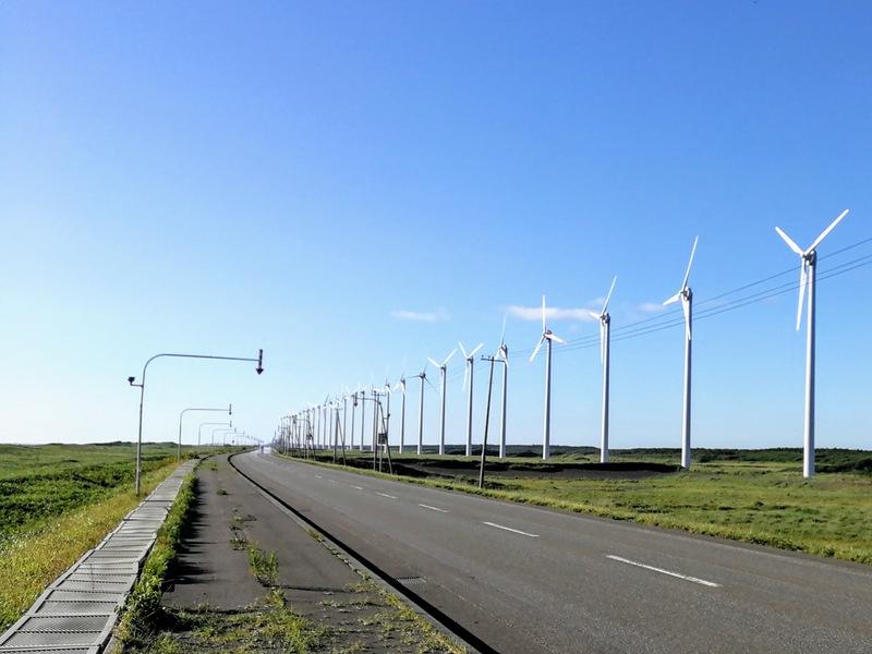 08オトンルイ風力発電所