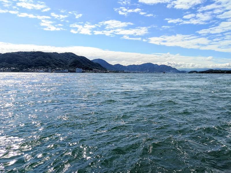 19関門海峡