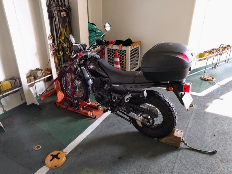 05バイク