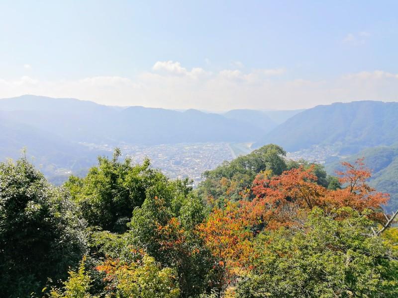 06中太鼓櫓跡からの景色