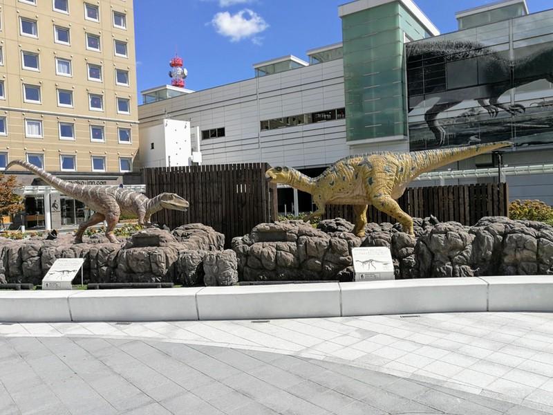 15フクイサウルス フクイラプトル