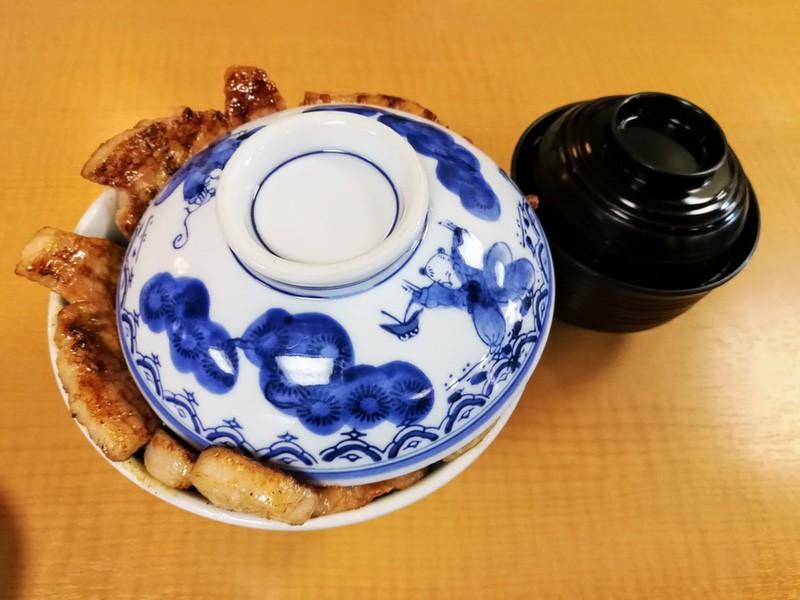 06豚丼梅
