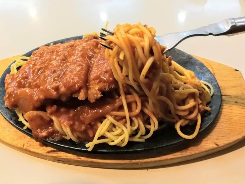 17スパゲティ