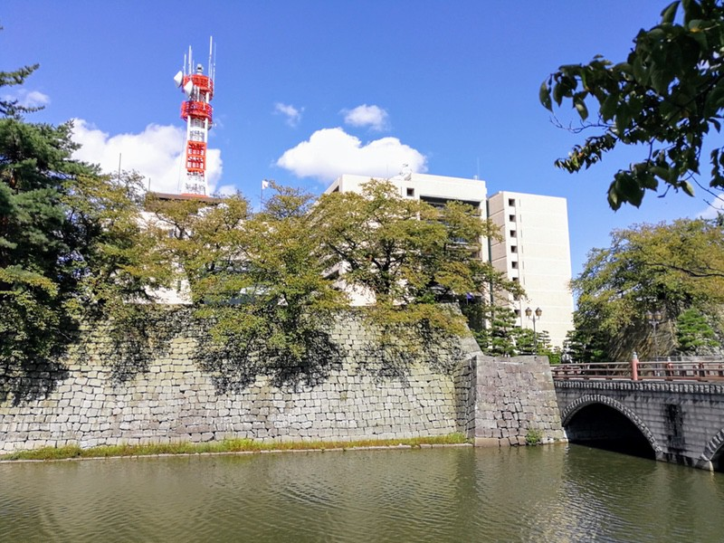 12福井県庁